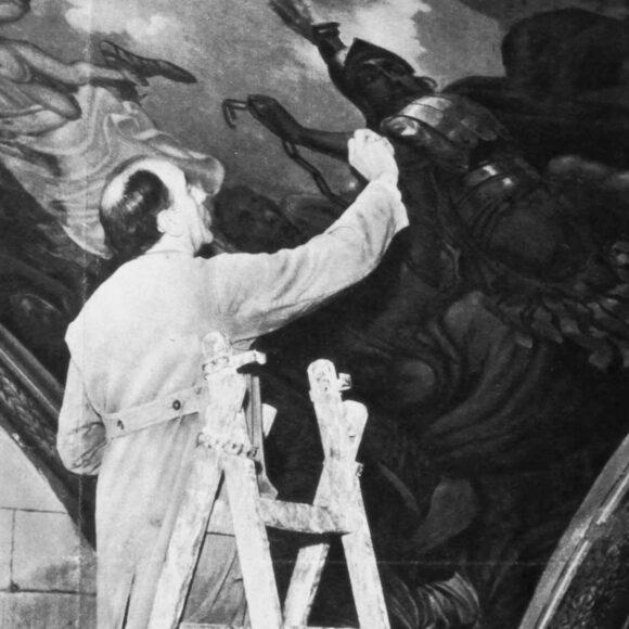 Alphons Volders, 1894 – 1974